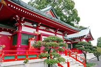 神社 結婚式 栃木